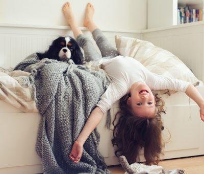 Łóżko dla dziecka – jakie wybrać?