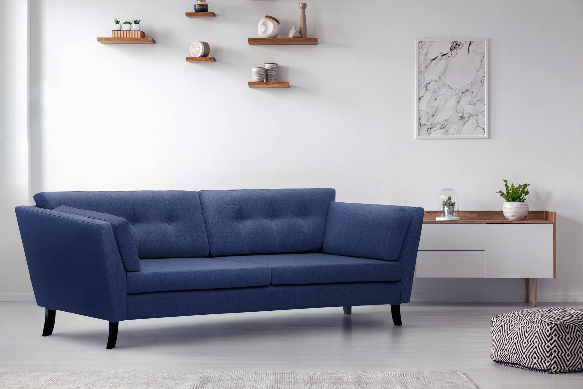Co wybrać do salonu - narożnik, czy sofę?